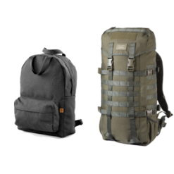 Rucksäcke & Daypacks