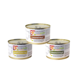 Emergency Food - EF Instant SUS