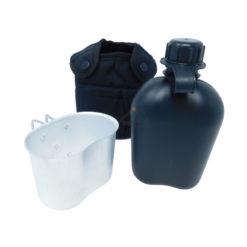 SMT-1025-Feldflasche-US-mit-Becher-und-Hülle-schwarz-5