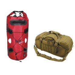 Beutel und Taschen