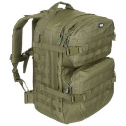 MFH-1037 - US Rucksack Assault II, grün4