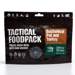 TFP-1003-Outdoor-Nahrung-Tactical_Foodpack_on_the_plate_Buckwheat_and_Turkey-2