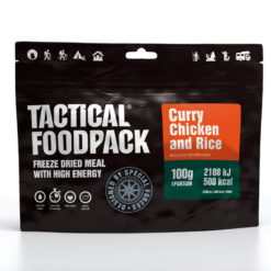 TP-1004-Outdoor-Nahrung-Tactical_Foodpack_on_the_plate_Curry_chiken_ane_rice-2