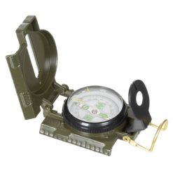 MFH-1093 - Kompass US-Typ Metallgehäuse.-2jpg