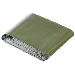 MFH-1027-OL - Rettungsdecke olivfarben